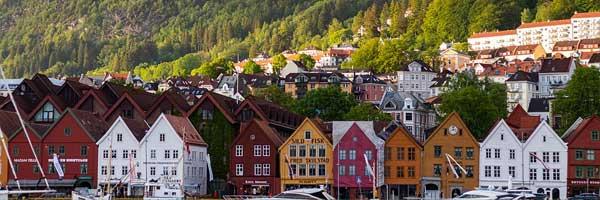 Forskjeller og likheter mellom by og land 2 - Forskjeller og likheter mellom by og land