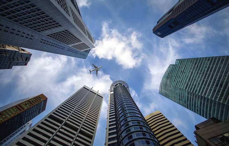 Forskjeller og likheter mellom by og land - Forskjeller og likheter mellom by og land