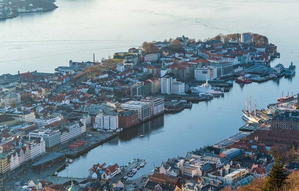 Start din egen bedrift i distrikts Norge - Start din egen bedrift i distrikts-Norge