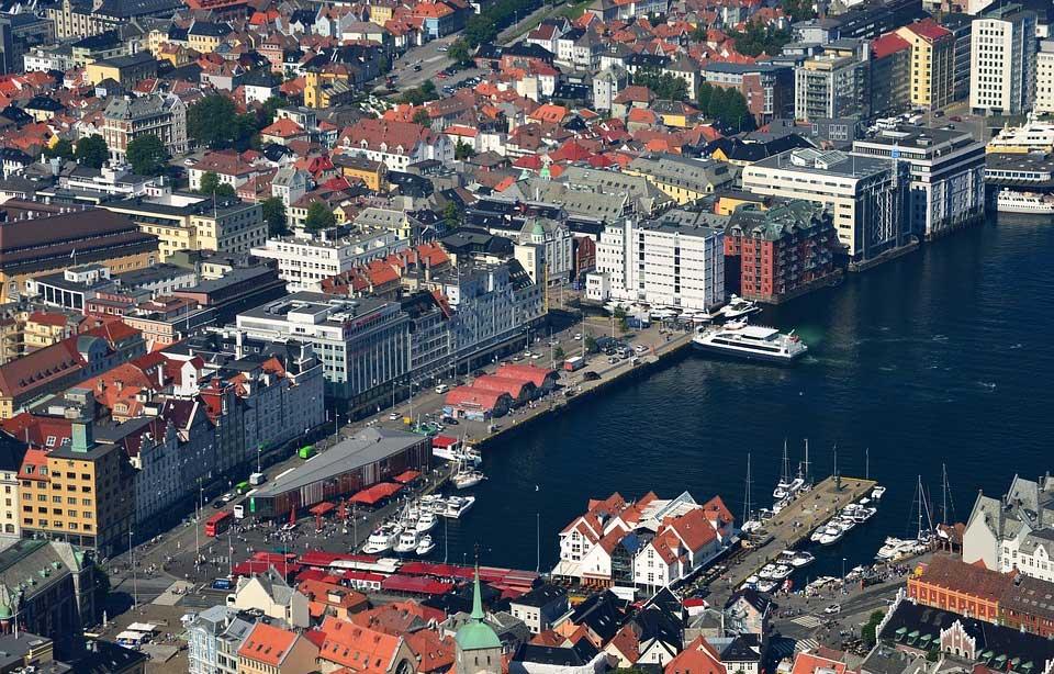 Distriktsutviklingsprogram i Norge - Distriktsutviklingsprogram i Norge